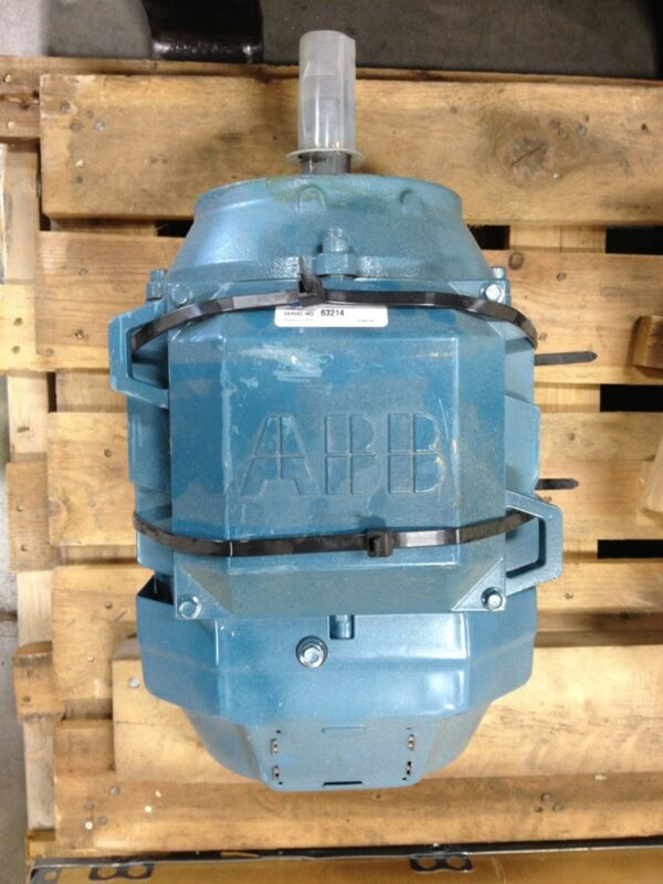 4kw ABB electric Motor
