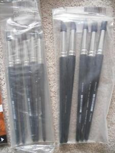 Clay Shapers Extra Firm Set of 5 Size 16