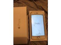 iPhone 6 - 64GB - Unlocked - Cracked Screen
