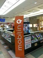 MOBILINQ, Biggest variety of Unlocked cell phones now available