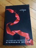 Eclipse by Stephanie Meyer