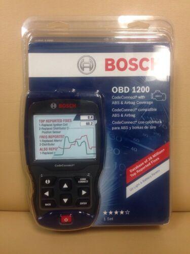 bosch enhanced auto scanner obd abs airbag srs scan tool fault code obd 1200 new new for sale. Black Bedroom Furniture Sets. Home Design Ideas