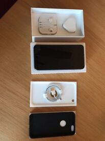 Apple IPhone 6s Plus 64gb Silver - MINT CONDITION