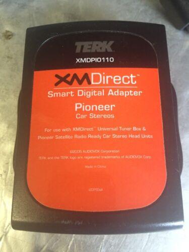Pioneer Terk Xmdpio110 Com Radio Adapter Only Xmdirect Only