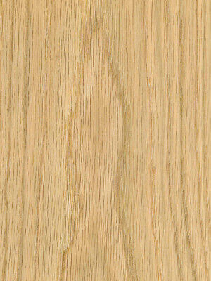 "Used, White Oak Wood Veneer 3M Peel and Stick Adhesive PSA 2' X 8' (24"" x 96"") Sheet  for sale  Dallas"