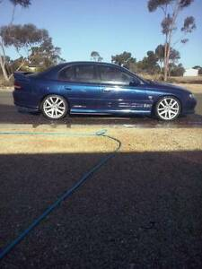Holden Commodore 19 inch ve r8 commodore mags Waikerie Loxton Waikerie Preview