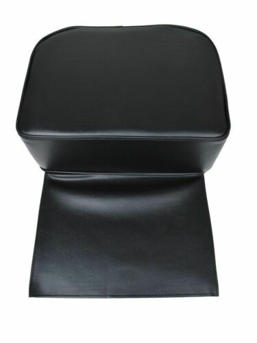Child Booster Seat Cushion Kid Barber Chair Kids Children Spa Salon Equipment
