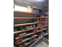 Shop shelving and fixings