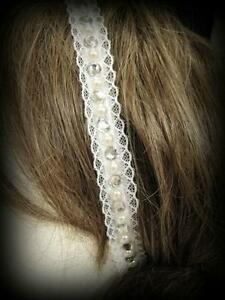 Bridal headbands Kitchener / Waterloo Kitchener Area image 4