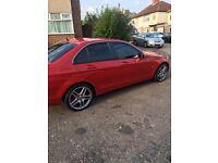 Mercedes c200 CDI bargain