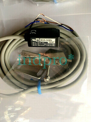 For Opex Optex Photoelectric Switch Bgs-s08n