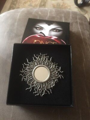 Once upon a time Mirror pin's de la méchante reine OUAT Evil queen Mirror - Evil Queen Ouat