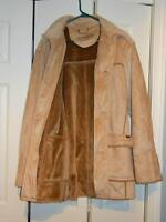 Men's Fall/Spring Coat size M