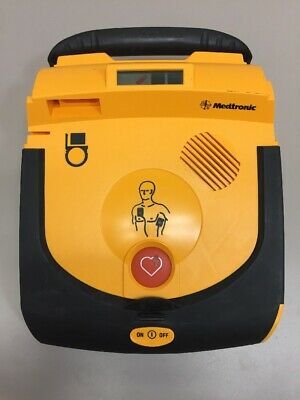 Physio-control Lifepak Cr Plus Without Charge Pak