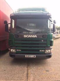 Scania 94D 230 2003