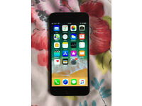 iPhone 6 Unlocked 64GB space grey