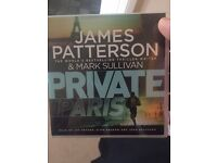 James Patterson Audio Book