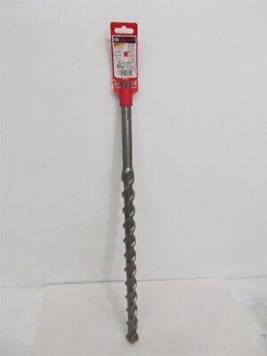 Bosch Hc5051 1 X 16 X 21 Sds Max Rotary Hammer Bit 4 Cutter