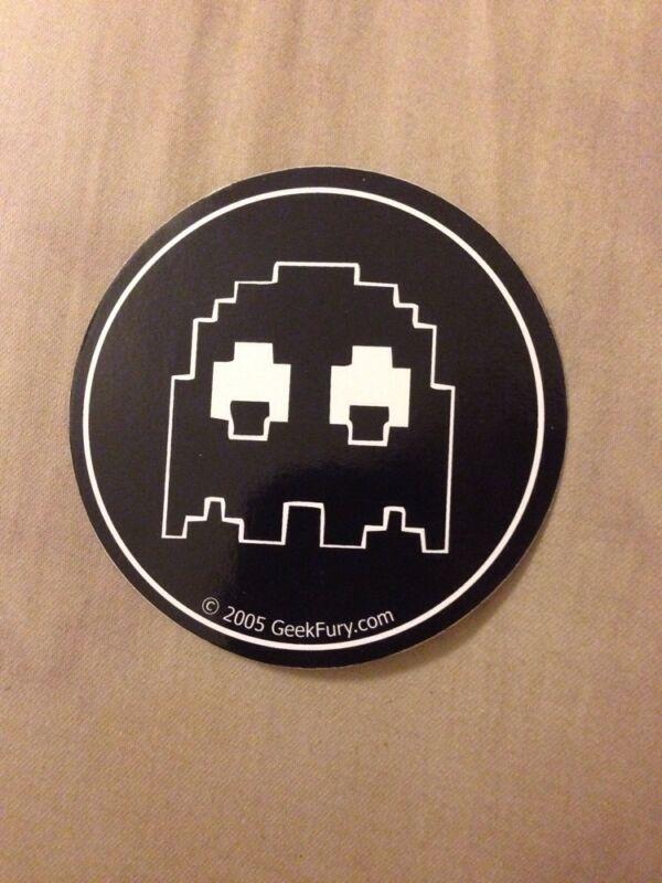 Geek Fury Bumper Sticker