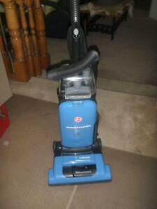 Pre owned UPRIGHT Vacuums Your choice $75.00 each