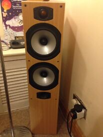 Monitor Audio Bronze B4 Floorstanding speakers