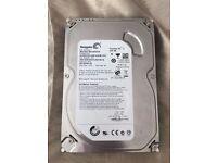 Hard Drive 500gb hdd-Hard Drive _Seagate Pipeline HD 500GB