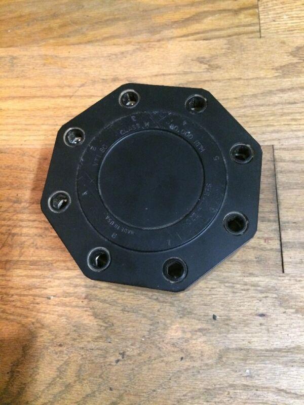 Beckman VTi 80 Centrifuge Rotor