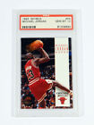 Michael Jordan PSA 10 Graded Basketball Cards