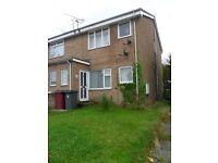 1 bedroom flat in Kestrel Drive, Eckington, S21