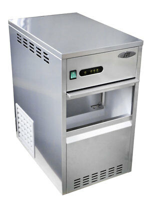 Sunpentown Spt 88 Lbs Flaked Shaved Ice Maker - Szb-40