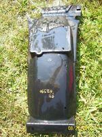 Yamaha RZ350 rear inner fender