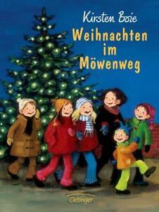 Weihnachten im Möwenweg ►►►UNGELESEN ° Möwenweg Bd.4 von Kirsten Boie