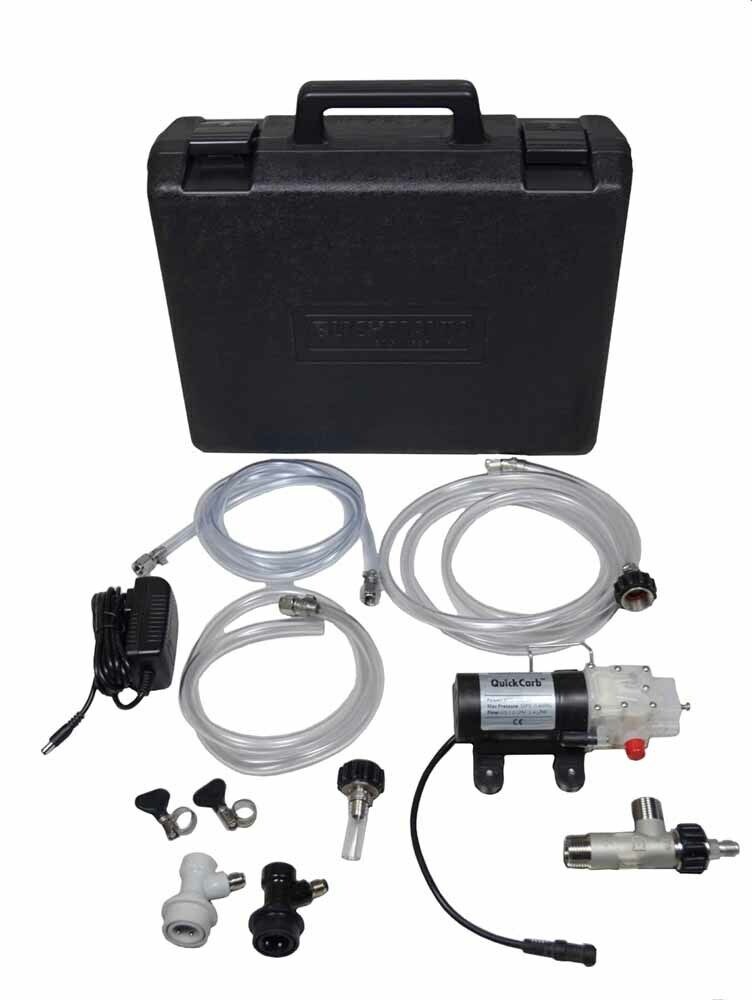 Photo Blichmann Engineering QuickCarb Carbonating System