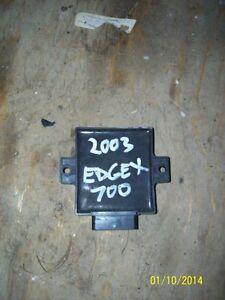 Polaris Edge X 700 800 cdi