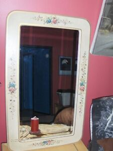 New! Antique style Mirror Strathcona County Edmonton Area image 1