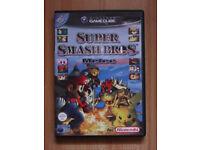 Nintendo Gamecube Rare Games available: Smash Bros, Zelda, Final Fantasy (individually priced)