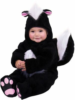 Little Stinker Skunk Micro Fiber Costume - Toddler - Skunk Costume Toddler