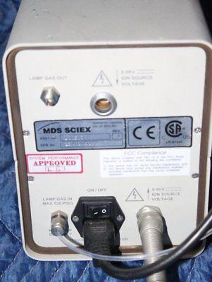 Ab Applied Biosystems Mds Sciex Photospray Control Unit