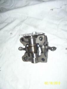 Honda XR80 camshaft gear rockers rocker arms