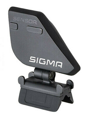 Sigma Frecuencia de Pedaleo Transmisor 00162 Repuesto Accesorio Para Sts BC
