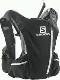 Salomon adv advanced skin 12 set M/L