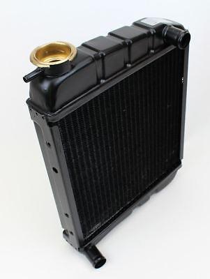 Classic Mini Austin Radiator Copper Brass 3 Core 1964 to 1992 ARP1105 ARP2000