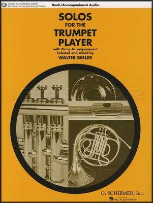 Sheet Music & Song Books - Trumpet Book