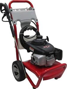 USA SURPLUS 2600 PSI POWER WASHER WITH QUALITY HONDA ENGINE - Amazing surplus price $289.