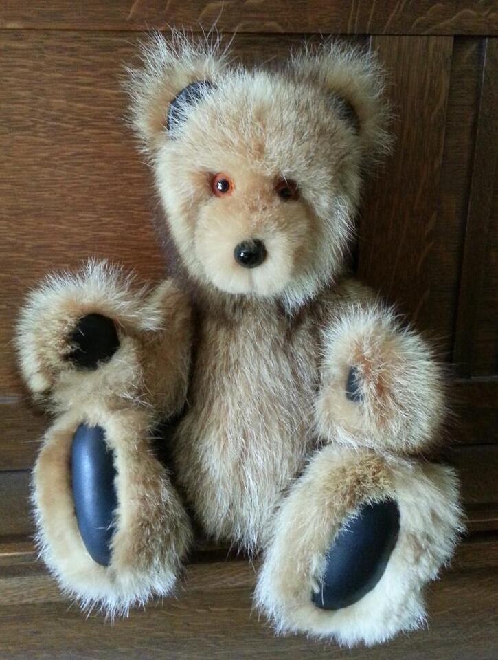 Teddy Bears From Fur Coats Other Oshawa Durham