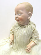 Antique Kammer & Reinhardt Doll