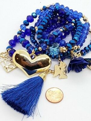 Semanario Hermosa Fantacia | 7 Day Beautiful Fantasy - 7 Day Bracelet