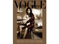 VOGUE ITALY August 2012 Magazine SPIRIT OF THE TIMES, Lana del Rey Italia back issue #744