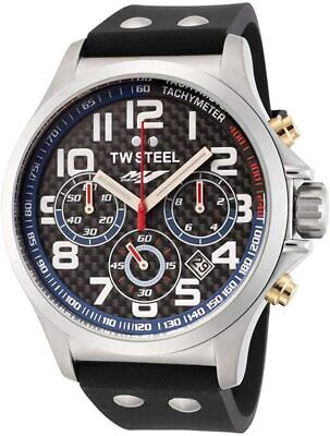 NEW TW Steel Yamaha Factory Men's Chronograph Racing Watch TW927