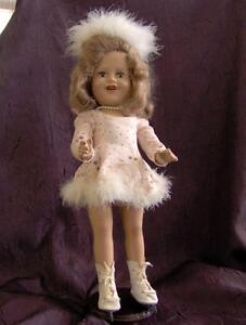 Barbra Ann Scott Dolls